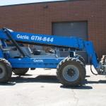 2007 Genie TerexLift GTH-844 (#GTH0807A-11594)