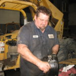 Jerry Castle and Son Hi-Lift - telehandler service and repair