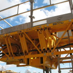 Jerry Castle and Son Hi-Lift - Bennu Scaffolding Platform Series 3 MPU