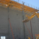 Jerry Castle and Son Hi-Lift - Bennu Scaffolding Platform Series 3: Joliet jobsite