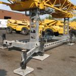 Jerry Castle and Son Hi-Lift - Bennu Scaffolding Platform Series 3