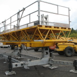 Jerry Castle and Son Hi-Lift - Bennu Scaffolding Platform Series 3