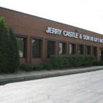 Jerry Castle & Son Hi-Lift, Inc. · 651 E. Devon Ave. · Elk Grove Village, Illinois 60007 USA