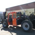 2014 JLG G10-55A