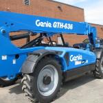2015 Genie GTH636 (#GTH0616E-10029)