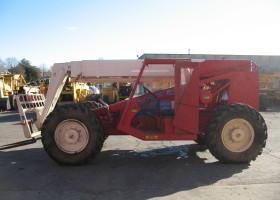 1980 Loed Equipment 534 (#809)