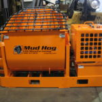 MH12 Mud Hog Mixing Station